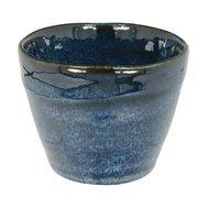 Tokyo Design Чаша Tokyo Cobalt Blue, синяя, 8.6x6.9 см (200 мл)