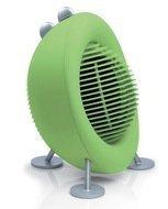Stadler Form Тепловентилятор Max air heater lime, 29x37x27 см, лайм