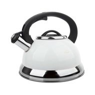 Lacor Чайник для кипячения воды Lacor (2.5 л), 19x14 см, белый