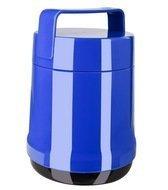 EMSA Термос для еды Rocket 514533 (1 л), 2 контейнера, синий