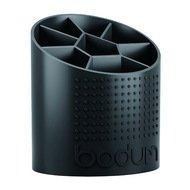 Bodum Подставка для кухонных принадлежностей Bistro, черная