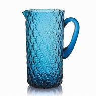 IVV Кувшин с ручкой Net (1.25 л), синий
