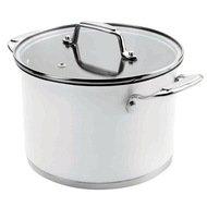 Lacor Кастрюля Cookware White с крышкой (4.2 л), 20 см