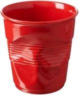Revol Мятый стакан для фуршета (1 л), красный перец (FR04100-137)