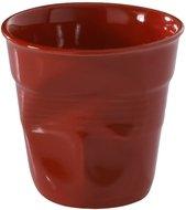 Revol Мятый стакан для ристретто (50 мл), красный перец (RGO0105-137)