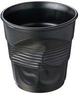 Revol Мятое ведерко для шампанского (3 л), черный сатин (FR0620-20)