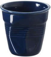 Revol Мятый стакан для эспрессо (80 мл), синий (RGO0108-188)