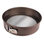 Rondell Форма для выпечки Mocco&Latte, 26 см, со съемным дном,коричневая