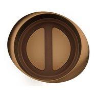 Rondell Форма для выпечки Mocco&Latte, 18 см, коричневая RDF-445 Rondell