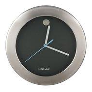Rondell Часы металлические кварцевые Rondell, 24.5 см