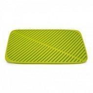 Joseph&Joseph Коврик для сушки посуды Flume большой, 43.5х31.5 см, зеленый