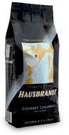 Hausbrandt Кофе в зернах Колумбия, 1 кг, вакуумная упаковка