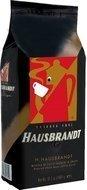 Hausbrandt Кофе в зернах Хаусбрандт, 1 кг, вакуумная упаковка