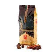 Hausbrandt Кофе в зернах Флоренция, 1 кг, вакуумная упаковка