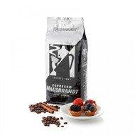 Hausbrandt Кофе в зернах Триест, 1 кг, вакуумная упаковка