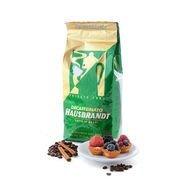 Hausbrandt Кофе в зернах без кофеина, 1 кг, вакуумная упаковка