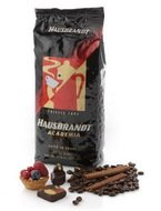 Hausbrandt Кофе в зернах Академия, 0.5 кг, вакуумная упаковка