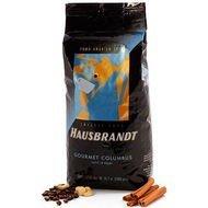 Hausbrandt Кофе в зернах Гурмэ, 0.5 кг, вакуумная упаковка