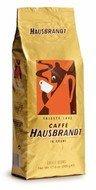 Hausbrandt Кофе в зернах Оро Каса, 0.5 кг, вакуумная упаковка