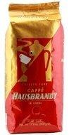 Hausbrandt Кофе в зернах Cупербар, 0.5 кг, вакуумная упаковка