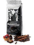 Hausbrandt Кофе в зернах Триест, 0.5 кг, вакуумная упаковка