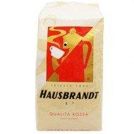Hausbrandt Кофе в зернах Росса, 0.5 кг, вакуумная упаковка
