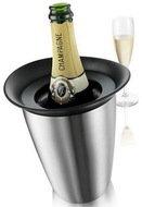 VacuVin Охладительная рубашка RI Champagne Cooler Elegant B 0.75 л