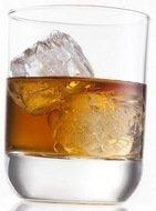 VacuVin Набор бокалов для виски Cocktail Rocks (260 мл), 2 шт.