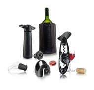 VacuVin Набор для вина продвинутого уровня Wine Set Experienced, 6 пр.