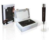 Vin Bouquet Набор для вина Air Corkscrew Set, 3 пр.