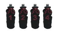 Vin Bouquet Набор мешков для слепой дегустации вина Blind tasting bags, 4 шт.