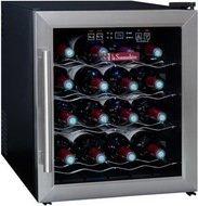 La Sommeliere Винный шкаф (8-18°C), гибридный, на 16 бутылок, 4 полки