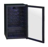 La Sommeliere Винный шкаф (5-20°C), на 48 бутылок, с 3 полками и 1 корзиной