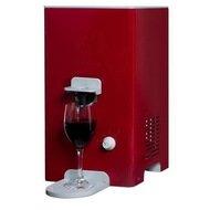 La Sommeliere Диспенсер для вина для упаковок Bag-in-Box, с системой охлаждения (8-16°C), красный
