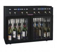 La Sommeliere Диспенсер для розлива вина на 8 бутылок