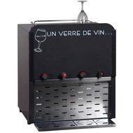 La Sommeliere Диспенсер для вина для упаковок Bag-in-Box, 2 упаковки