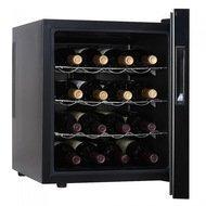 Climadiff Шкаф для хранения вина на 46 литров (16 бутылок)