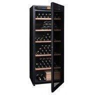 Climadiff Шкаф для хранения вина на 294 бутылки, мультитемпературный