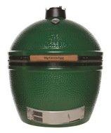 Big Green Egg Керамический гриль Big Green Egg Extra Large 23, 60 см, зелёный