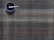 CHILEWICH Салфетка подстановочная Grey, 36х48 см