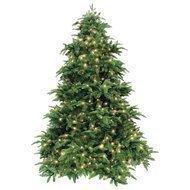 Triumph Tree Ель Нормандия, 305 см, 1144 ламп, зеленая