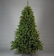 Triumph Tree Ель Лесная красавица, 230 см, зеленая