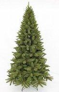Triumph Tree Ель Лесная Красавица, стройная, 215 см, зелёная