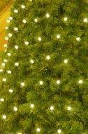 Globall Concept Гирлянда LED Powerlight влагозащищенная, 10 м, 25 желтых LED