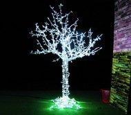 Globall Concept Дерево светодиодное Камберлэнд, с белыми лампами, 24 В, 1.8 м