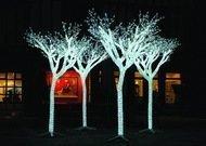 Globall Concept Светодиодное дерево Calgary, 2 м