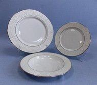 Takito Набор тарелок Сириус на 6 персон, 18 пр.