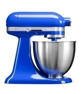 KitchenAid Миксер планетарный Artisan, синие сумерки