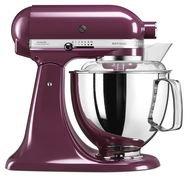 KitchenAid Миксер планетарный Artisan, фиолетовый