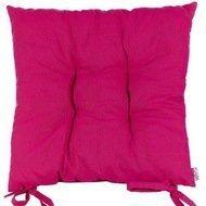 Apolena Однотонная подушка на стул